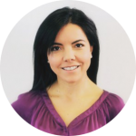 Danielle Laureiro-Martinez, PhD, ETH Zurich