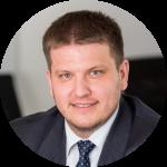 Goran Vlašić, PhD, Predsjednik vijeća Instituta za inovacije